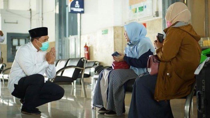 Politisi Gerindra Bambang Haryo Desak Pemerintah Permudah Syarat Bertransportasi Publik