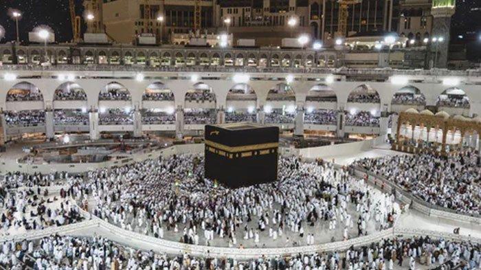 Bacaan Niat Shalat Idul Fitri di Rumah untuk Imam dan Makmum, Tulisan Arab, Latin Serta Artinya