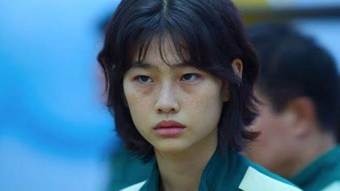 Jung Ho Yeon Pemeran Kang Sae Byeok di Film Squid Game, Awalnya Model Kini Jadi Artis, Cek Fakta