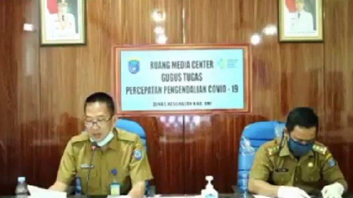 Bukan Kabur, Pasien Positif Corona asal OKI Dipindah ke RS Siti Fatimah