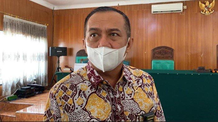 27 Juli Sidang Perdana Kasus Dugaan Korupsi Pembangunan Masjid Sriwijaya, Dipimpin 5 Hakim