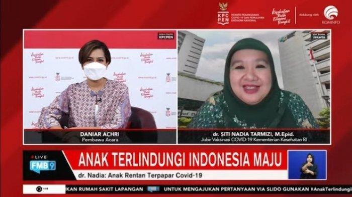 Ternyata Baru 7 Persen Masyarakat Indonesia yang Menerima Vaksinasi Covid-19 Dosis Lengkap