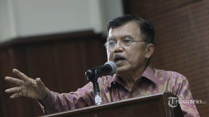 Pengakuan Jusuf Kalla Saat Kalah Pada Pilpres 2009, Maju Hanya Karena Harkat Partai dan Gengsi