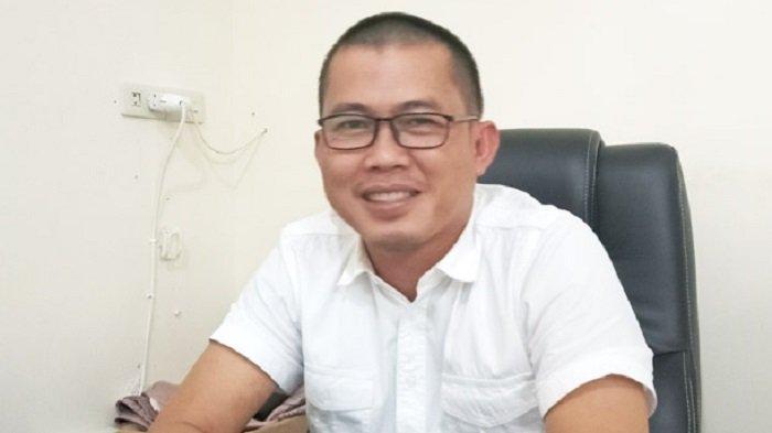 Dinas PUPR OKI Bangun Infrastruktur dan Pemeliharaan Jalan Sepanjang 72 Kilometer pada 2021