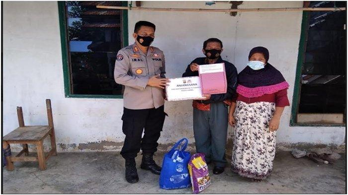Kapolda Sumsel Beri Apresiasi dan Perhatian ke Awak Media, Hari Ulang Tahun Bhayangkara ke-75