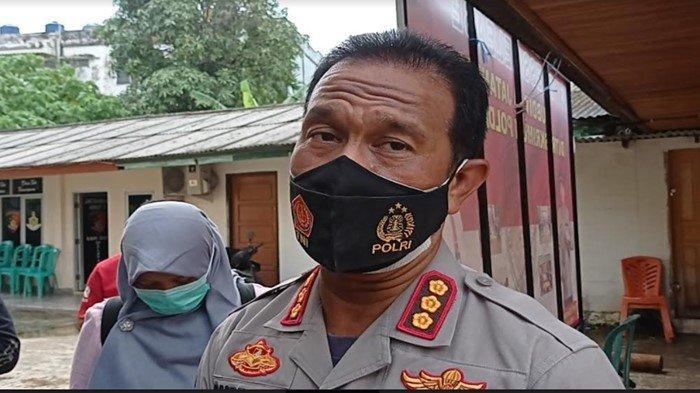 Breaking News: Kasus Sumbangan Rp 2 Triliun, Heriyanti Kembali Diperiksa Polda Sumsel