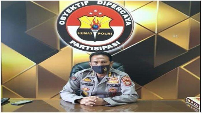Polres Banyuasin Terbanyak Ungkap Kasus Kriminal Umum di Minggu Kedua Oktober