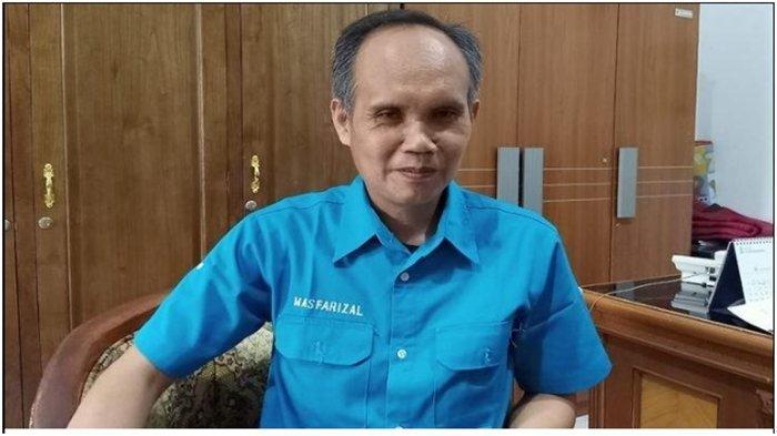 Pemkab Banyuasin Antisipasi Penyebaran Covid-19 Pakai Dana APBD, Aktifkan PPKM Hingga ke RT
