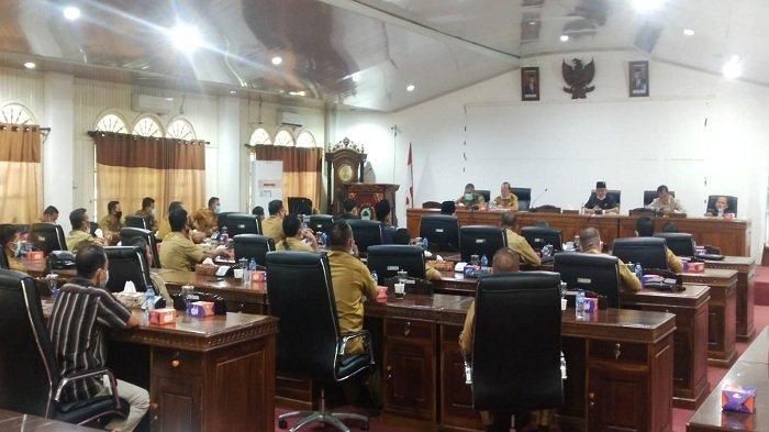 Tunjangan Puluhan Kades di PALI Sembilan Bulan Belum Dibayar, DPRD Beberkan Hutang Pemkab PALI