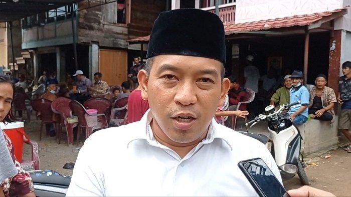 Junsi Rosyadi Terpilih jadi Kades Karang Dapo I, Bakal Lanjutkan Program Almarhum Umar Aziz