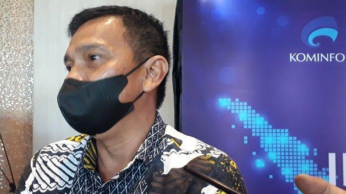 Diskominfo Kota Palembang Imbau Anak Millenial Bijak Gunakan Teknologi Digital