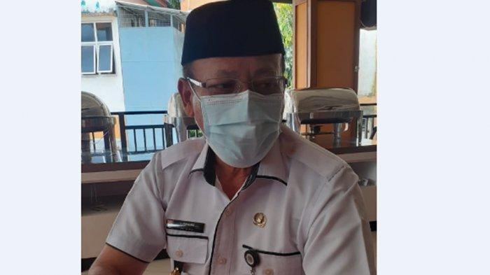 Disnaker Lubuklinggau Tak Terima Disebut BPS Kabupaten Angka Pengangguran Tertinggi