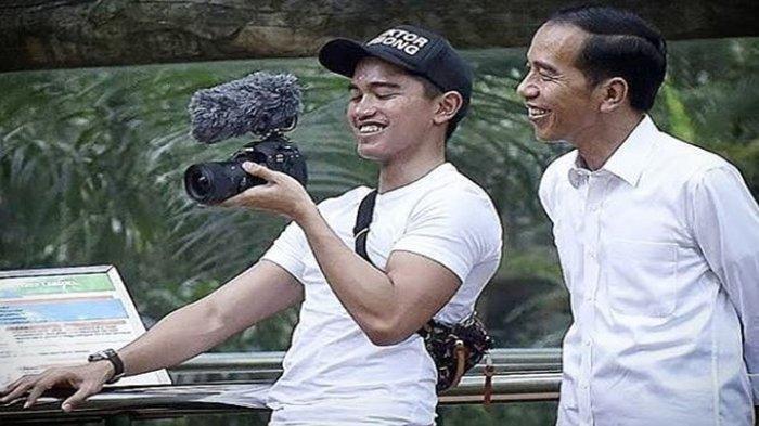 Selain Iriana, Kaesang Pula Sering Masak untuk Jokowi, Presiden Ungkap Fakta Lain Sosok Si Bungsu