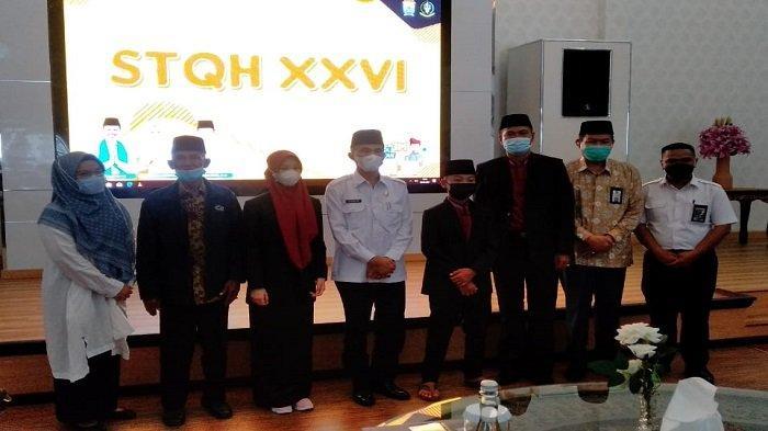 Kota Palembang Targetkan Juara Umum di STQH ke XXVI di OKU Timur