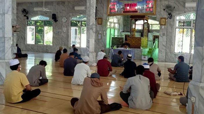 Pemerintah Resmi Menetapkan 1 Ramadhan 1442 H Jatuh Pada Hari Selasa, 13 April 2021