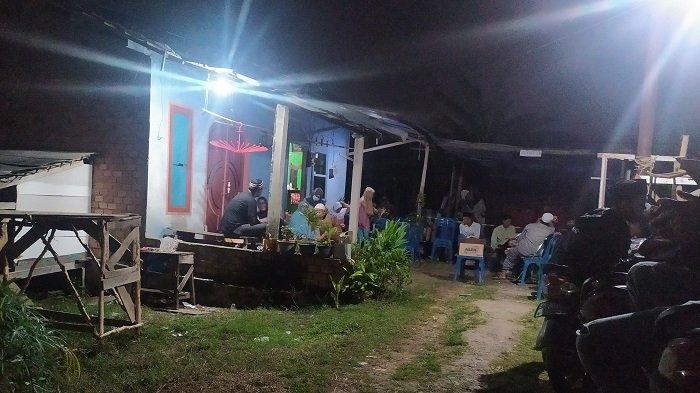 Adik Bunuh Kakak di Palembang Karena Tebang Pohon Kelapa, Ini Kata Tetangga