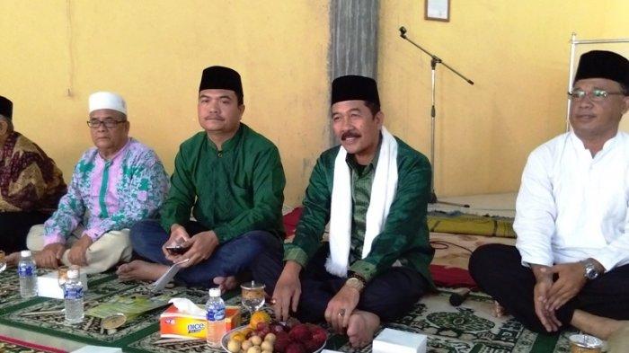 Kankemenag Palembang Minta Jadikan Majelis Taklim Sebagai Media Introspeksi
