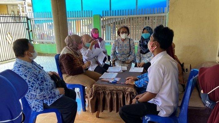 Dua pekan DPPKB Data Hingga 23.374 Keluarga, BKKBN Sumsel: Muaraenim Satu Kabupaten Tercepat
