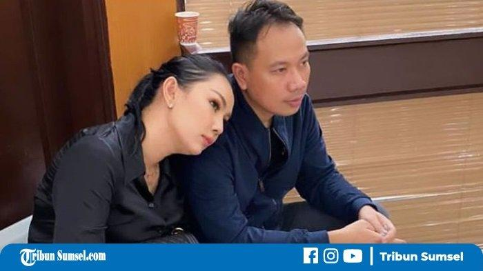 Ngidam Kalina Ocktaranny Bikin Kantong Bolong, Vicky Prasetyo Harus Rogoh Kocek Rp 100 Juta