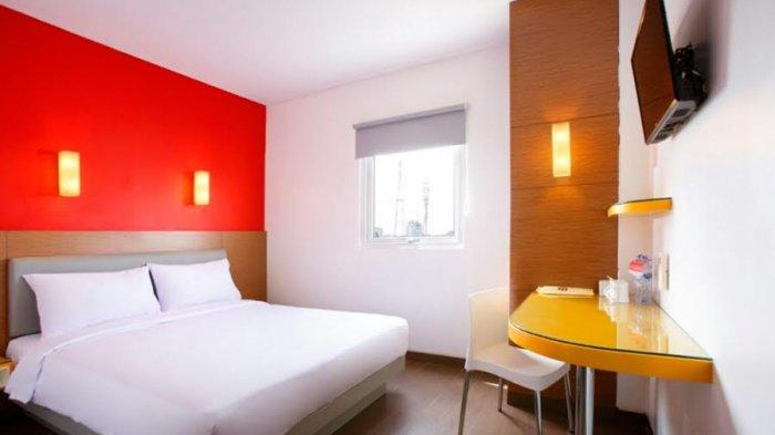 Promo untuk Warga Tidak Mudik, Staycation Lebaran di Amaris Hotel Palembang Cuma Rp 285.000