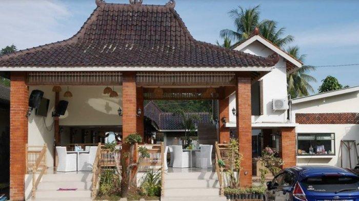 5 Tempat Ngopi dan Nongkrong (Cafe dan Resto) di Muaraenim dan Tanjung Enim