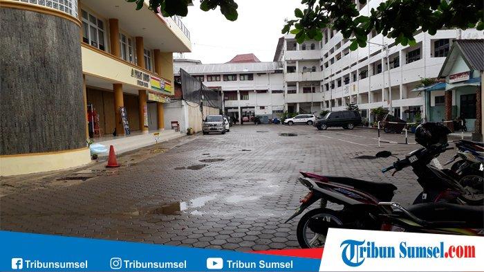 Mulai Hari Ini Universitas PGRI Palembang Berlakukan Kuliah Daring, Pegawai Tetap Kerja