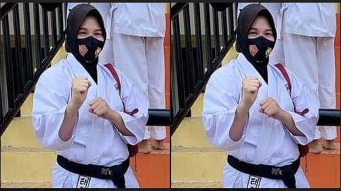 Mengenal Kanit PPA Polrestabes Palembang, Iptu Hj Fifin Sumailan, Cinta Karate Sejak Kelas 2 SD