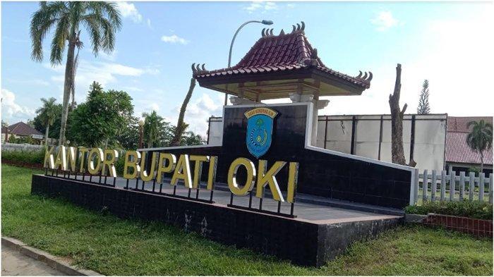 Berikut Pejabat Struktural di Pemerintahan Kabupaten Ogan Komering Ilir