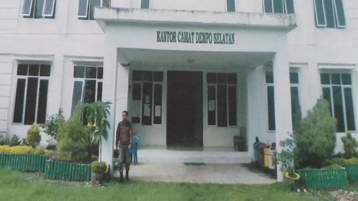 Fakta-Fakta Kota Pagaralam di Kaki Gunung Dempo, Ini Alamat Lengkap Lima Kantor Camat