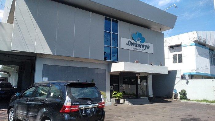 Nasabah Jiwasraya Asal Palembang Tuntut Pengembalian Premi, Berulangkali Ajukan Klaim Tapi Ditunda