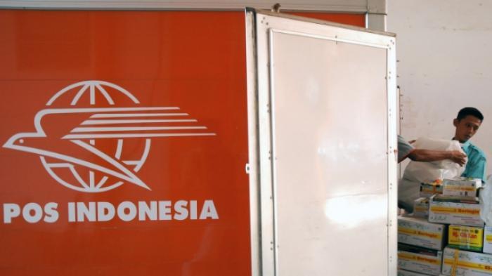 Pos Indonesia Fasilitasi UKM Produksi Pempek