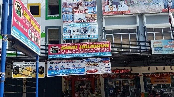Siasat Usaha Tour dan Travel di Palembang Bertahan Meski Omzet Turun 90 Persen