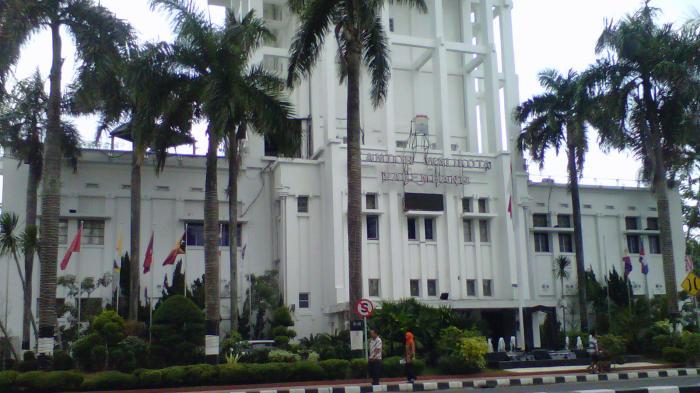 Kantor Walikota Dijual ke Investor, DPRD Sumsel Minta Belajar dari Pasar Cinde