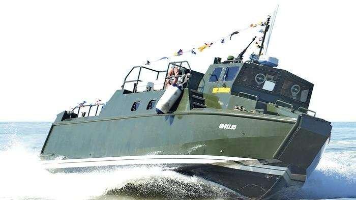 Terekam Kamera Hp, Inilah Video Viral Detik-detik Kapal KMC Milik TNI Tenggelam di Perairan Seribu