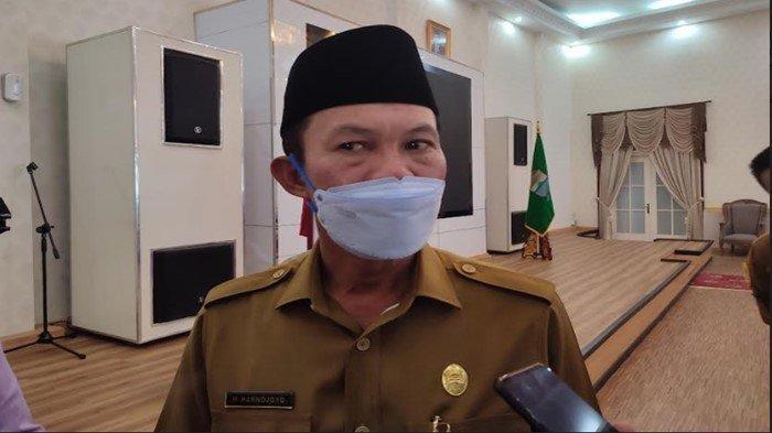 Harta Kekayaan Wali Kota Palembang Harnojoyo Naik Rp1,7 Miliar Dalam 2 Tahun, Ini Rinciannya