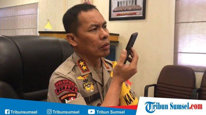Profil Kapolda Sumsel Irjen Pol Zulkarnain Adinegara, Jenderal yang Rendah Hati, Pemaaf, Namun Tegas