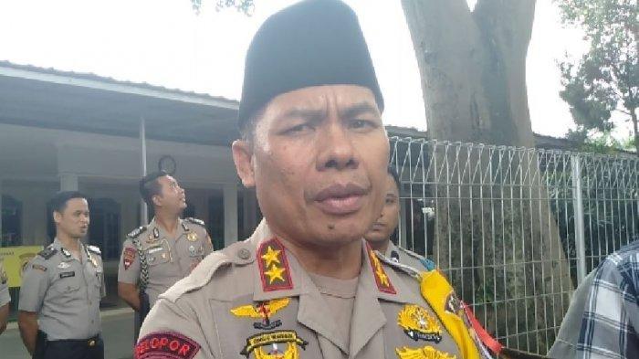 Update Perampokan: Kapolda Beri Ultimatum Perampok Bos Toko Emas, Tak Menyerah Bakal Ditembak Mati