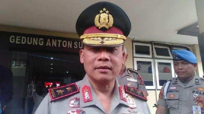 Selain Kapolrestabes Palembang, Hari Ini Berlangsung Sertijab Kapolres Lahat danDirektur Reskrimsus