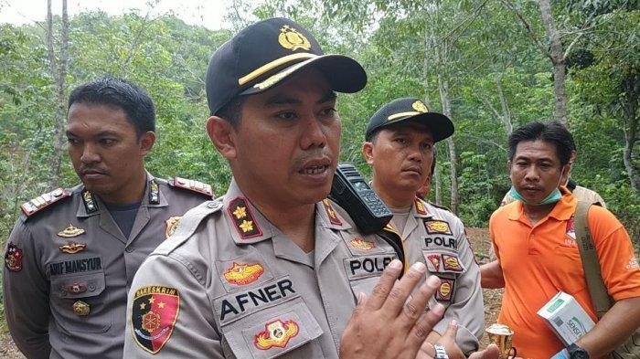Ada Warga Diterkam Harimau, Izin Acara Malam Tahun Baru diAir Terjun Bedegung Dibatalkan