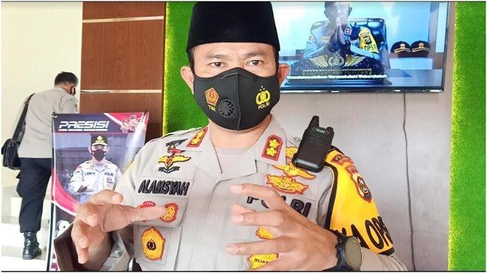 18 Personel Polres OKI Gabung Gelombang 2 Mang Pedeka Jero, 9 Positif Narkoba, 9 Tidak Disiplin