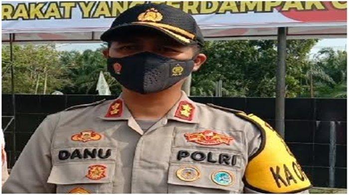 Dua Bulan Buron 2 Begal Bersajam di OKU Ditangkap Polisi, Paksa Korban Serahkan Motor