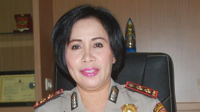 Polres OKU Patroli Lima Titik Rawan Karhutlah