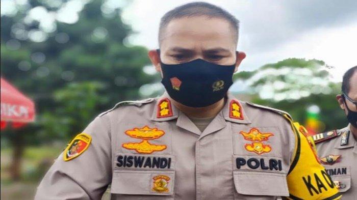 Pasca Bom Makassar dan Kejadian Mabes Polri, Polres Prabumulih Lakukan Berbagai Cara Pengamanan