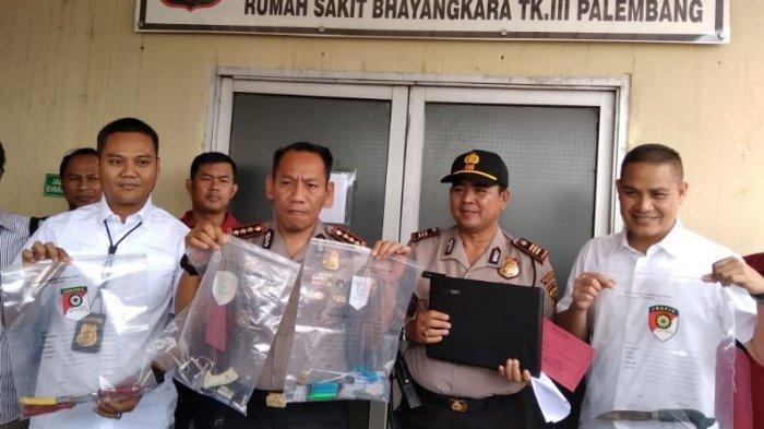 Polisi Tembak Mati Tojang, Kapolrestabes Ingatkan Pikir 2 Kali Kalau Mau Jadi Sampah Masyarakat