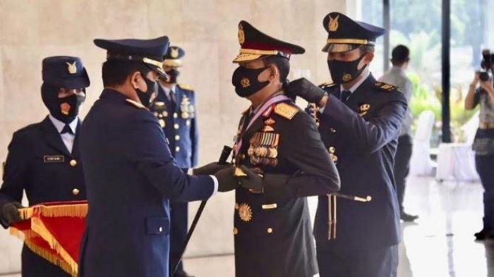 IPW Sebut Kasus Habib Rizieq Dimanfaatkan Jenderal Idham Azis Menyongsong Suksesi Calon Kapolri