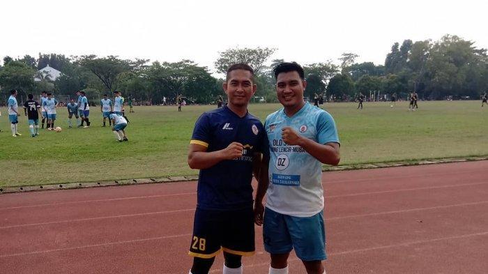 Sosok Dedi Zulkarnain, Anggota DPRD Muba Ingin Dirikan Klub Bola Pro di Bayung Lencir