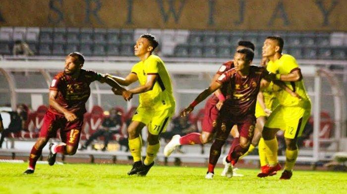 Miliki Kenangan Manis di Semen Padang Tapi Nur Iskandar Siap Berikan yang Terbaik Untuk Sriwijaya FC