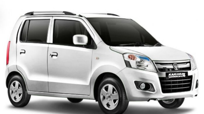 Daftar Harga Suzuki Karimun Varian Wagon R Tribun Sumsel