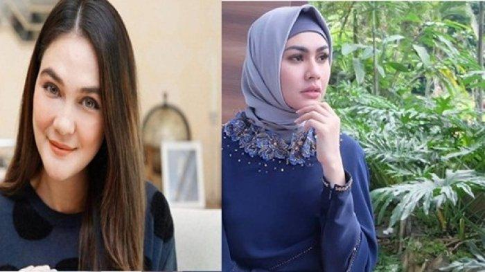 Kartika Putri Tak Sopan Tanyakan Kapan Nikah ke Luna Maya, Jawaban Luna Bikin Karput Terdiam
