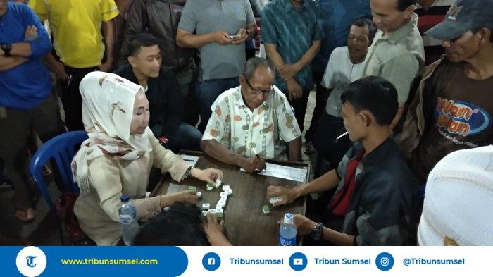 'Kartini' Berjaya di Turnamen Gaple Kapolres Lubuklinggau Cup 2018